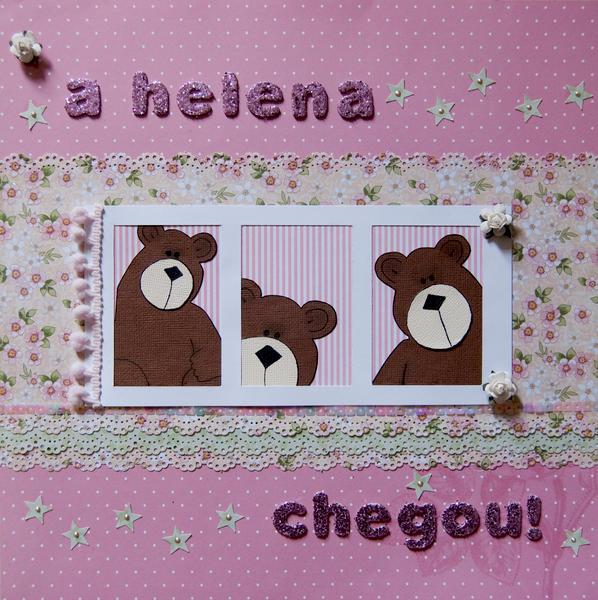 Maternity Room - Helena