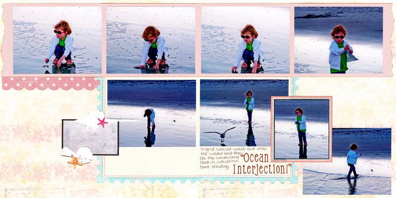 Ocean Interjection