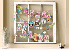 Hello Spring Window