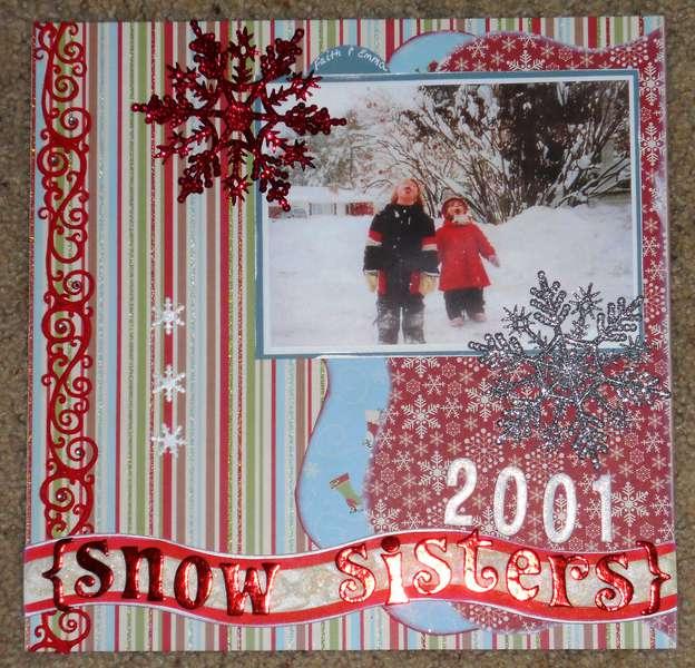 Snow Sisters -2001