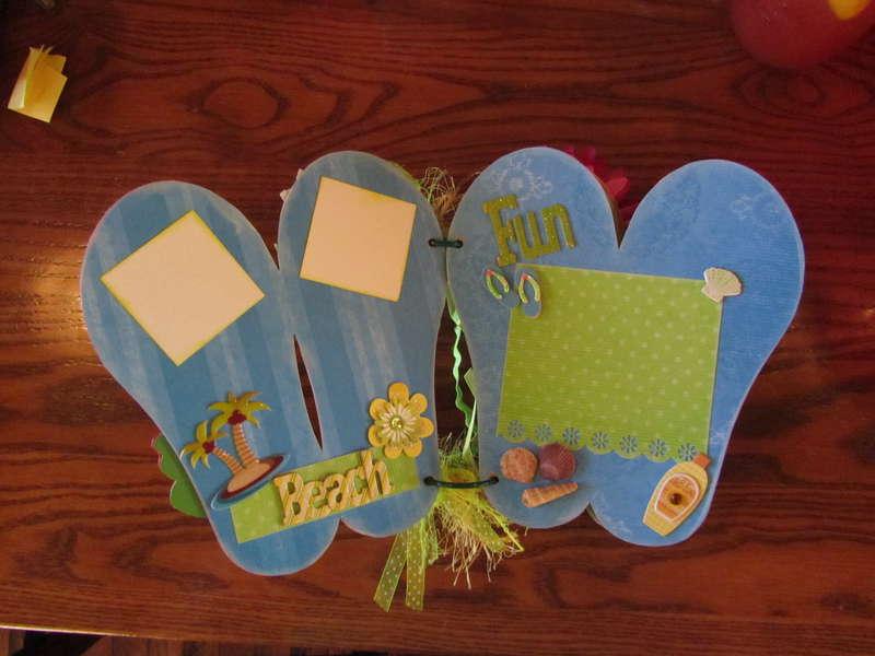 flip flop album
