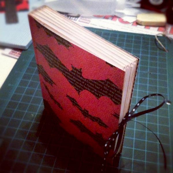 Book/box/card