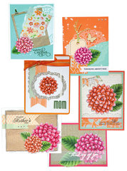 Mother's Day Card set (NSD 2013)