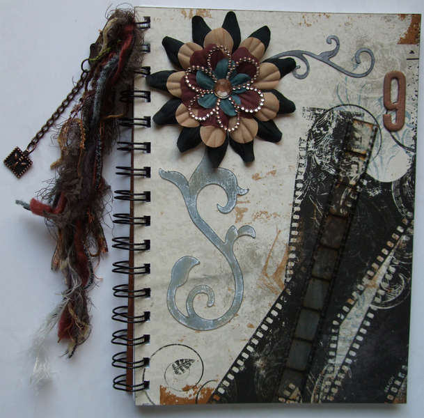 BIA- Film book for my DH