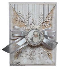 Christmas card+Maja Design It's Christmas Time collection giveaway