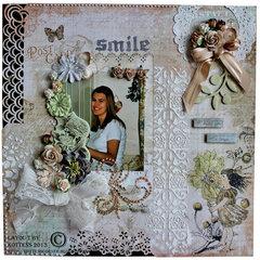 Smile - it makes you live longer