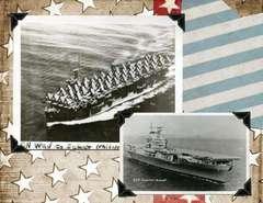 Grandpa's Navy Days