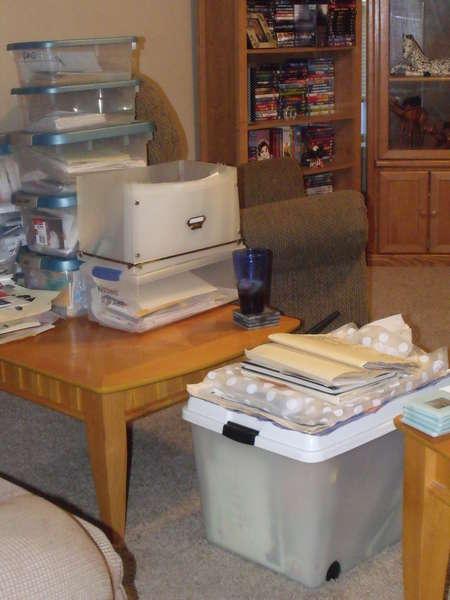 Photo Organization-Begin #2
