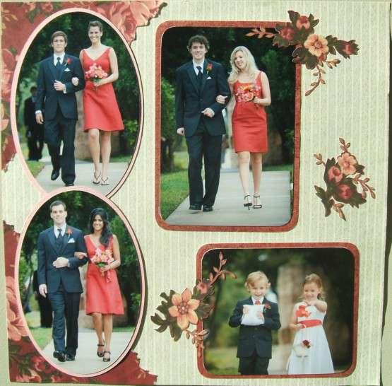 Meghan and Eli's Wedding