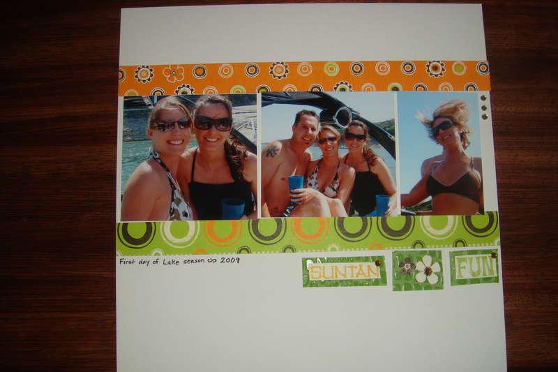 Lake Fun #2