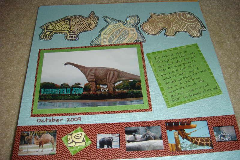 Brookfield Zoo pg 2