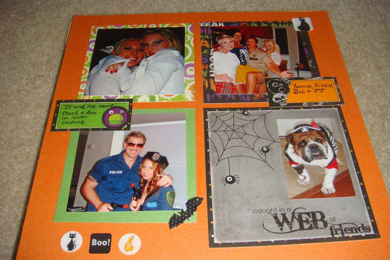 Halloween 2009 pg 2
