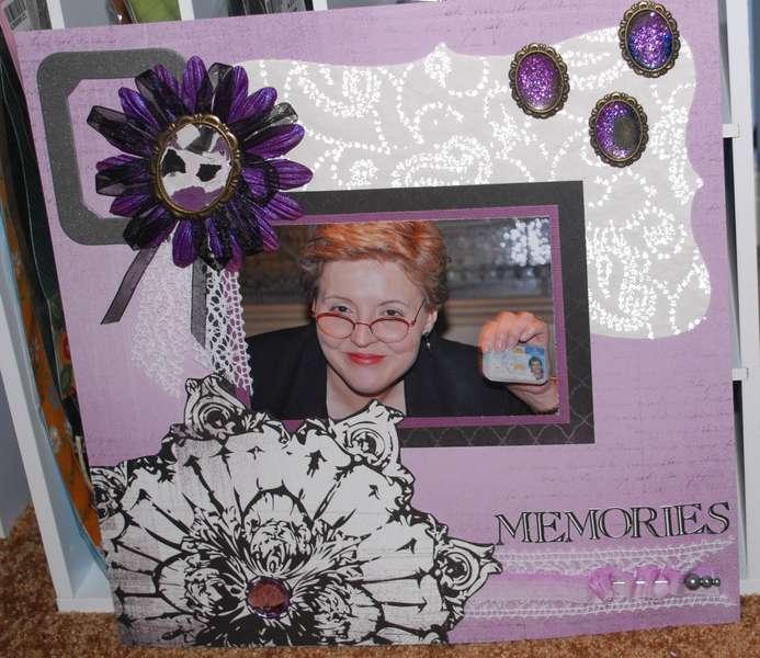 Memories of Aunt Helen