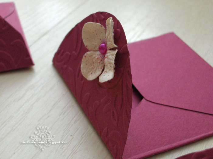 Little Envelopes