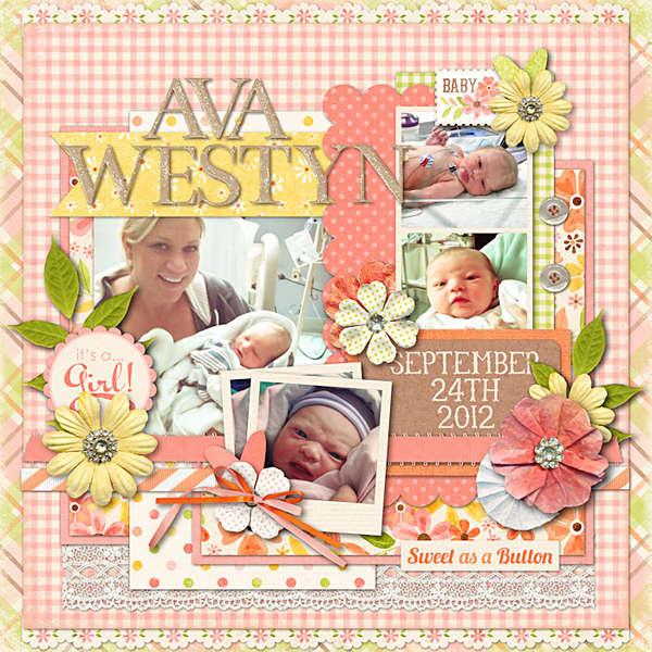 Ava Westyn