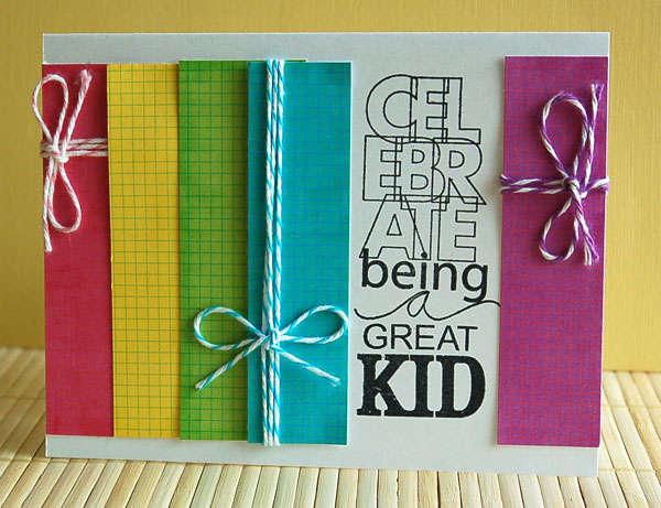 Celebrate Kid
