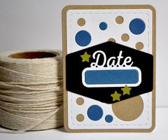 Date Story Card