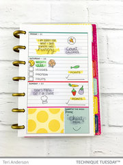 Healthy Meal Planner