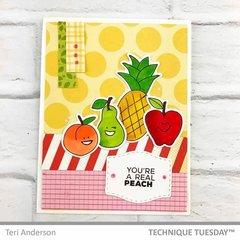A Real Peach