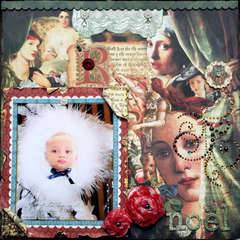 Baroque baby
