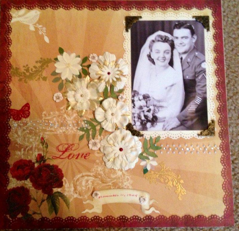 Love 1944
