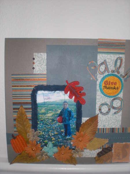 fall 09