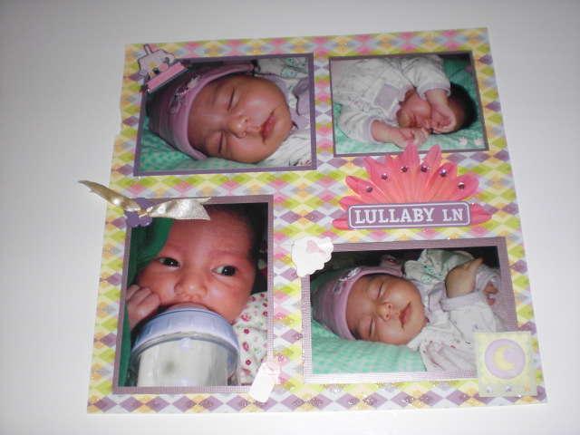 lullaby LN