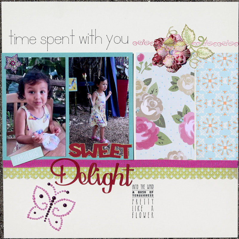 Sweet Delight