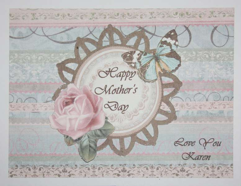 Mother's Day (inside)
