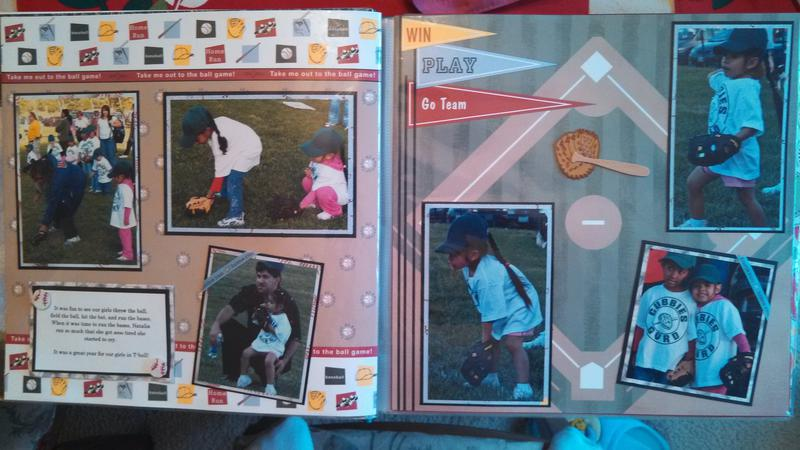 GVRD Cubbies Soccer 2007 Layout #2