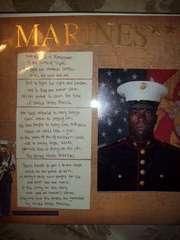 Marine Hymn
