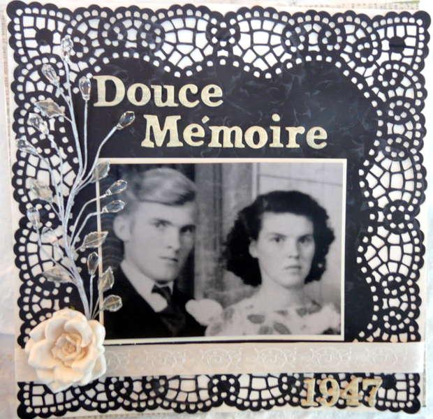 Douce Memoire