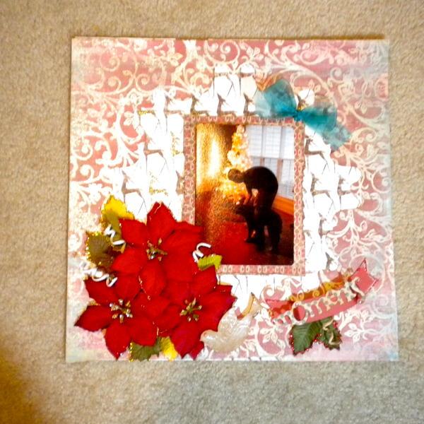 2011 Katies 1st Christmas