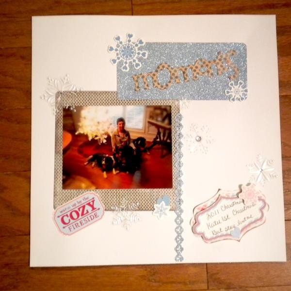 Steve(died Jan.2,2011) Speckles,Katie,