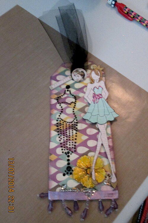 last tag for swap