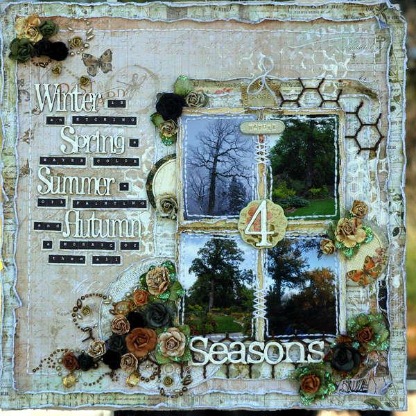 4 Seasons  ***OUAS*** Scrap Fx
