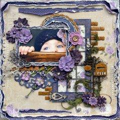 Peek***Maja Design****