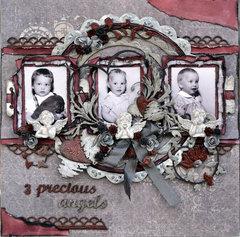 3 Precious Angels