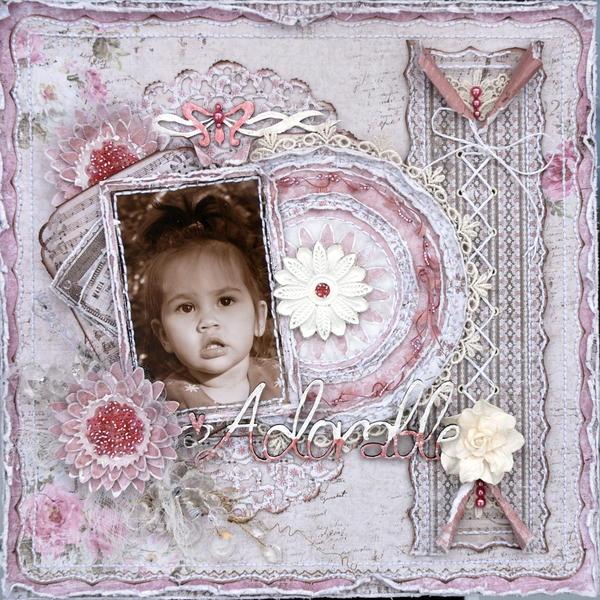Adorable****Maja Design****