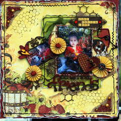 Animal Friends ****Scrap Fx****