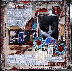 Cool for Cats ***CSI#37***OUAS***Scrap Fx***