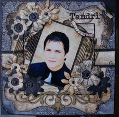 Tandri Grad 2006