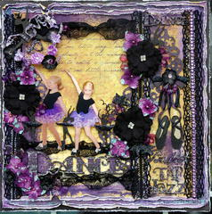 Love to Dance ***Scrap Fx****