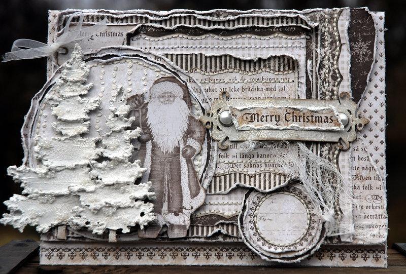 Merry Christmas ***Maja Design November Mood Board****