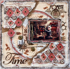 Moment in Time ****Scrap Fx***