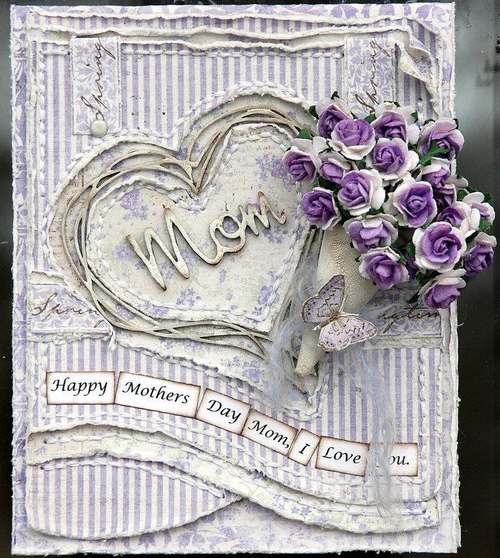Mom *****Maja Design****