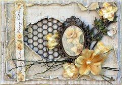 Happy Easter ***Maja Design/Dusty Attic***