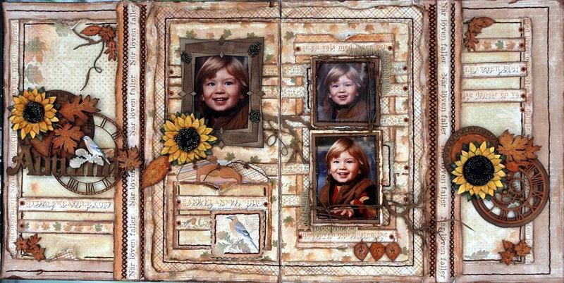 Autumn ****Maja Design****