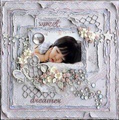 Sweet Dreamer ****Maja Design***
