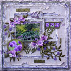Spring ***Maja Design's Mood Board for May***